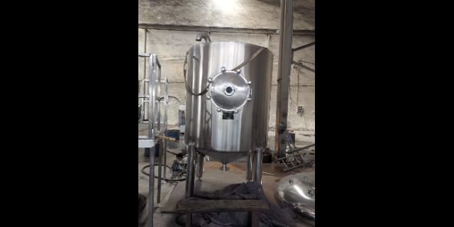 山东小型精细化工发酵罐 值得信赖「浙江昊普流体设备供应」