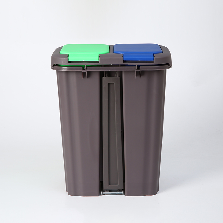 安徽官方垃圾分類廠家報價 來電咨詢「浙江弘元塑業供應」