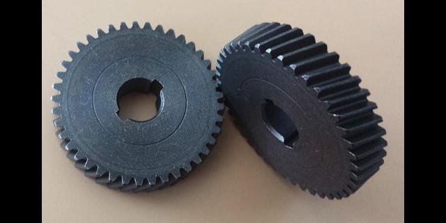 江西碳长纤维复合材料齿轮定做 浙江宏远新材料科技供应