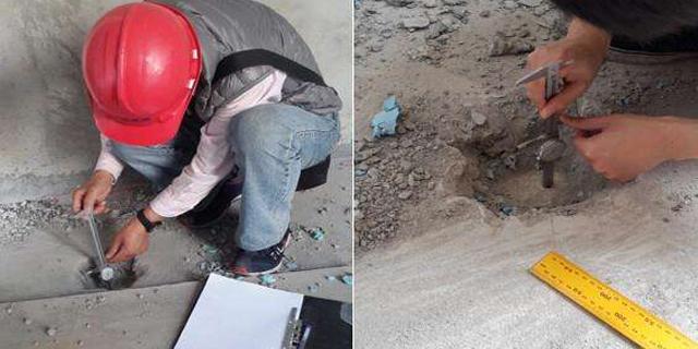 西藏专业民用建筑安全性检测机构费用