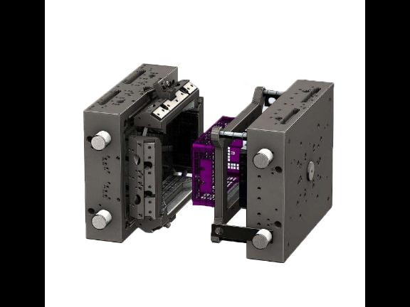 注塑模具加工 来电咨询「台州市黄岩科隆塑模供应」