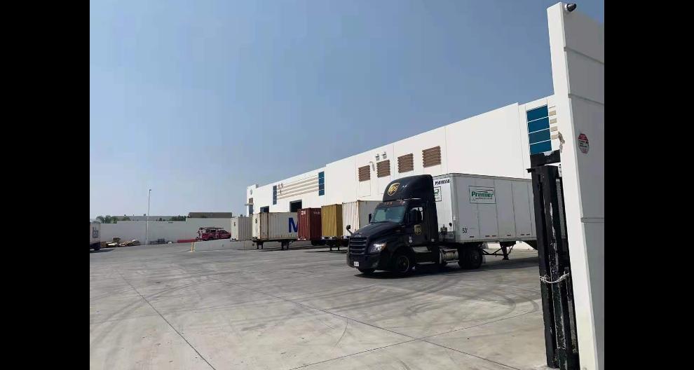 温州跨境移仓换标费用