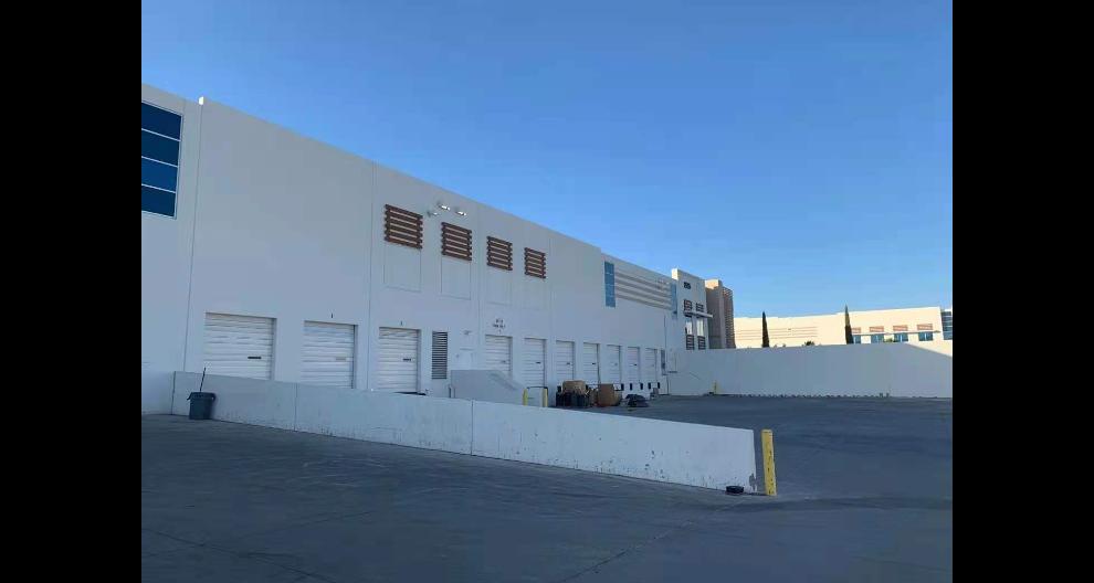 溫州海外倉倉儲服務 歡迎咨詢 浙江天誠供應鏈供應
