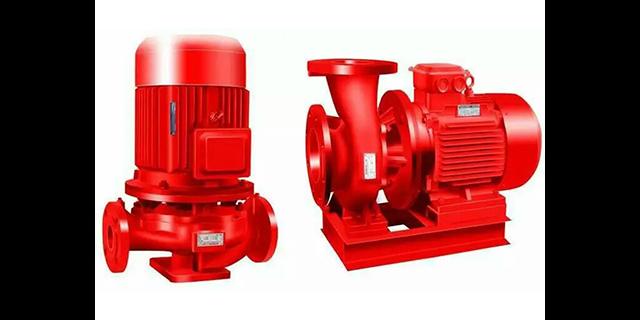 无锡消防泵品牌,消防泵