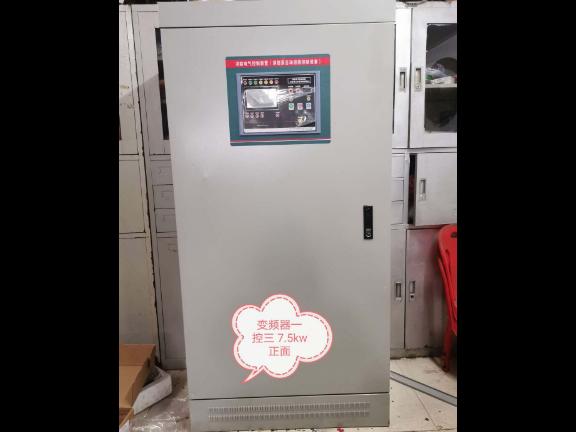 河南智能水泵控制柜供應商