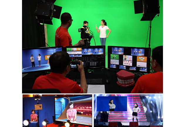 虚拟演播室 系统报价 来电咨询「深圳市中科致远供应」