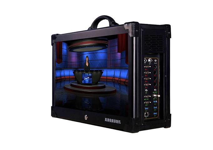 苏州校园电视台虚拟演播室,虚拟演播室