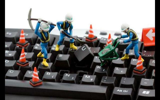 杨浦区专业电脑维修上门服务 服务至上「上海展仑计算机供应」