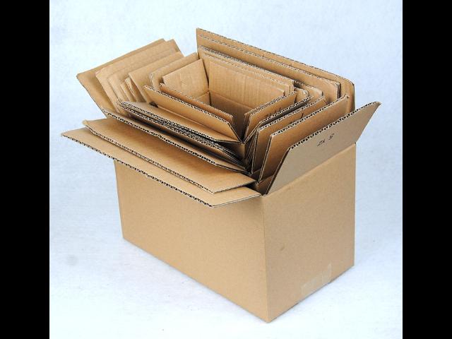 浦东新区口碑不错纸盒哪里买