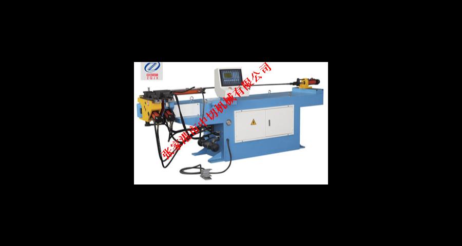 黄山弯管机生产商 欢迎咨询 张家港市中切机械供应