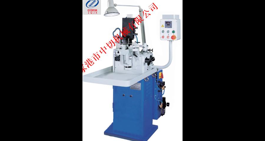 广西圆锯片研磨机厂 欢迎咨询 张家港市中切机械供应