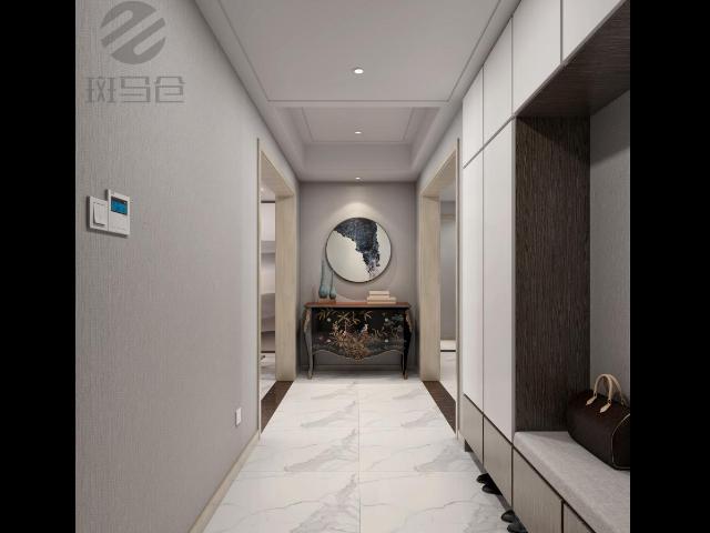 中山房屋室内设计装修定制费用 欢迎咨询 中山斑材科技供应