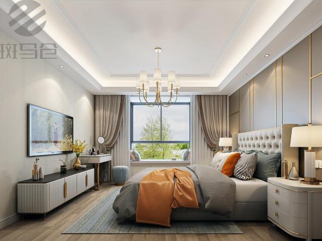 楼房室内设计服务价格 客户至上 中山斑材科技供应