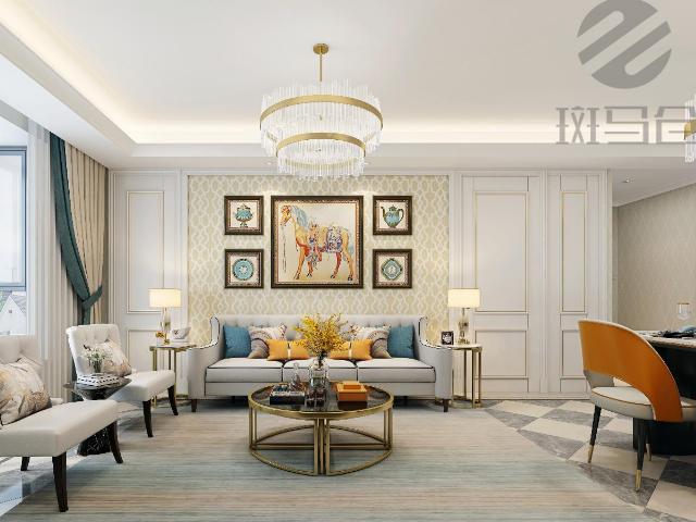 中山房屋室内设计定制费用 服务为先 中山斑材科技供应