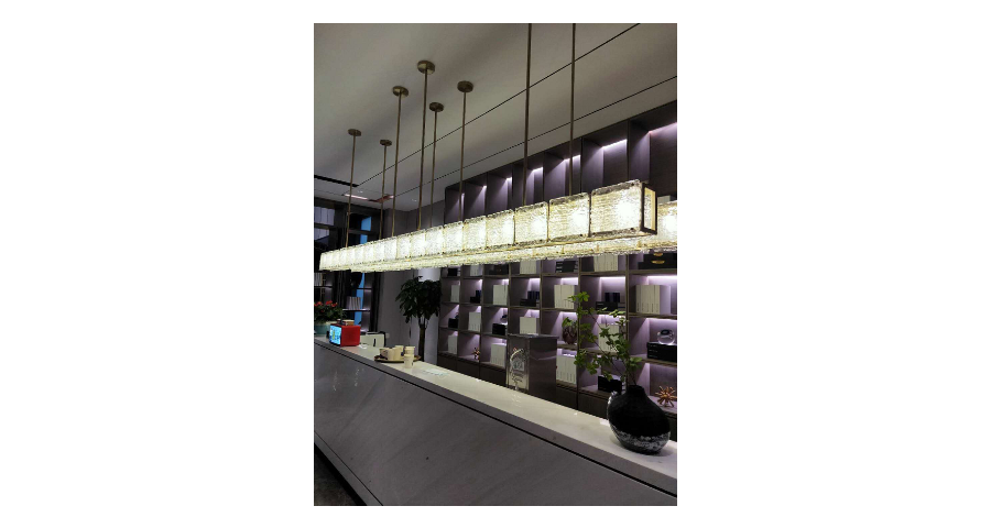汕尾工程燈哪個品牌好 創造輝煌「中山市古瑞燈飾供應」