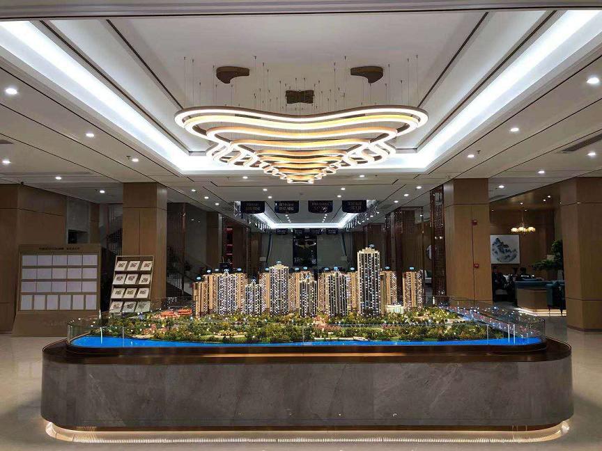 广州工程灯 服务为先「中山市古瑞灯饰供应」