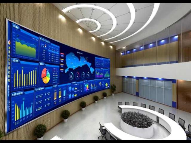 小間距LED顯示屏解決方案 真誠推薦「中山市鴻泰智慧顯示科技供應」
