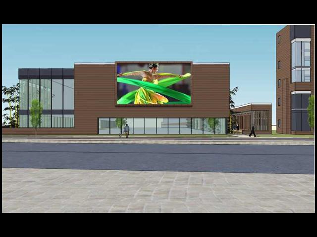 江門透明LED顯示屏廠家租賃 歡迎咨詢「中山市鴻泰智慧顯示科技供應」