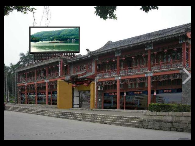 广东户内LED显示屏厂家租赁 欢迎咨询 中山市鸿泰智慧显示科技供应