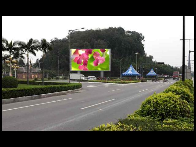 惠州透明LED顯示屏生產 歡迎咨詢「中山市鴻泰智慧顯示科技供應」