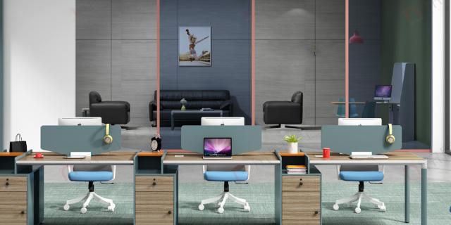 中山现代办公家具公司哪家好,家具