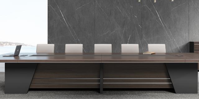 中山办公会议桌,桌