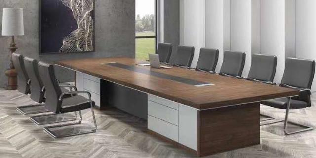 佛山哪家的会议桌好 和谐共赢「中山市泓展办公家具供应」