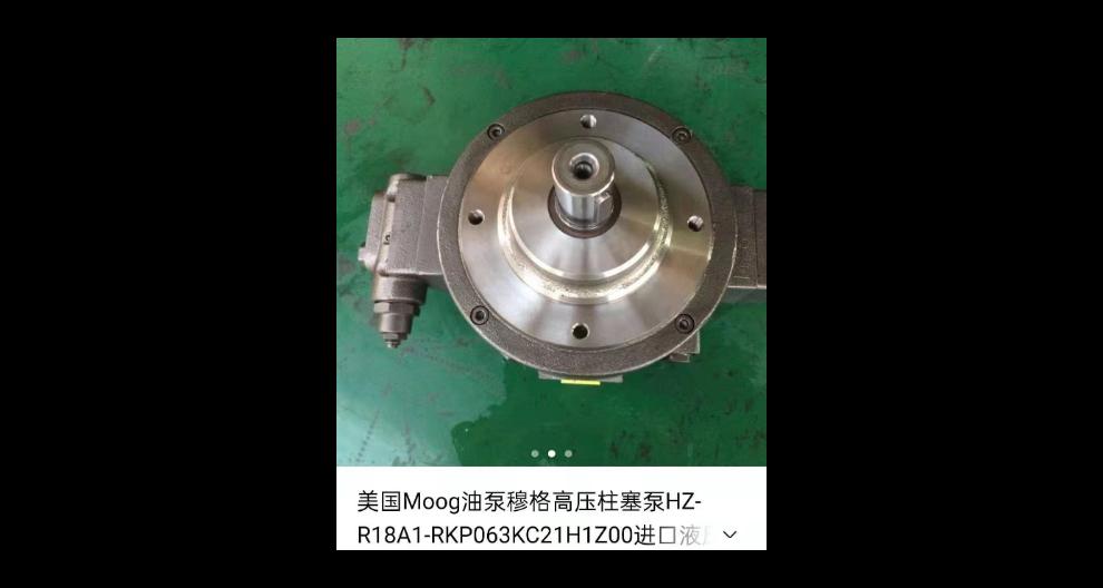 梅州液压油泵哪家有卖 铸造辉煌「中山市精心液压设备供应」