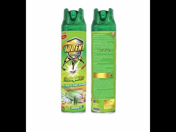 昆明家用氣霧殺蟲劑代理品牌,氣霧殺蟲劑