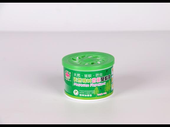 郴州檀香蚊香制造商 服務為先 中山市凱迪日化制品供應