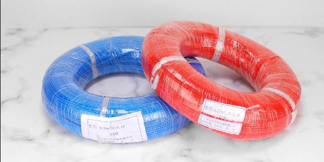 深圳棕色硅胶编织线哪家便宜 铸造辉煌「中山市平旺电器供应」