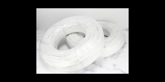 中山白色内胶外纤套管批发报价 来电咨询 中山市平旺电器供应