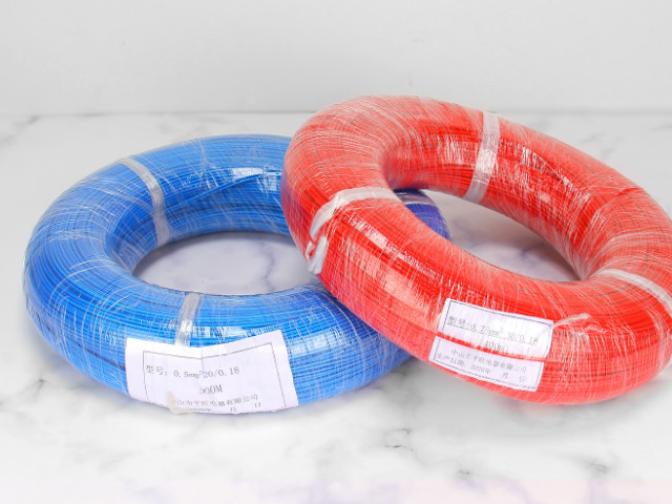 汕头弹性透明硅胶管批发厂家