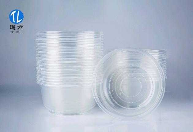 四川一次性发泡餐具批发 来电咨询 中山市通力塑料制品供应