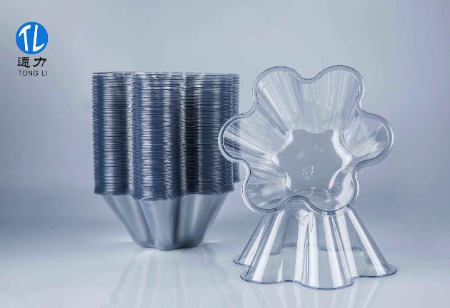 重庆一次性餐具盒价格 信息推荐 中山市通力塑料制品供应
