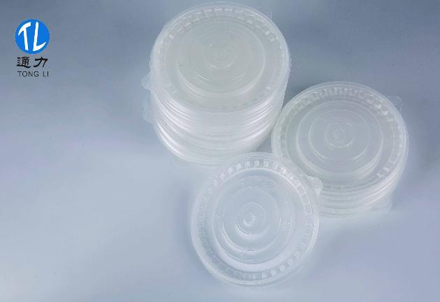 鹤山一次性餐具厂家电话 诚信经营 中山市通力塑料制品供应