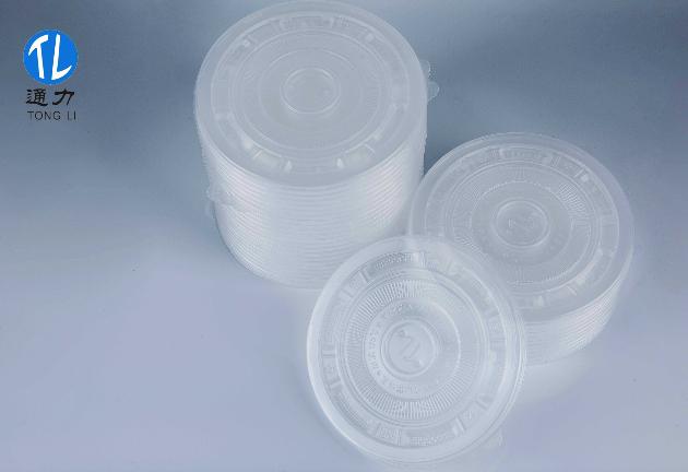 广东一次性餐具生产 抱诚守真 中山市通力塑料制品供应