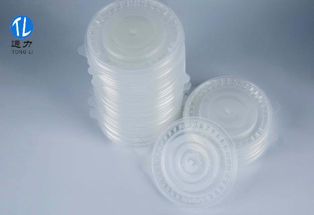 广东一次性餐具定制厂家 创新服务 中山市通力塑料制品供应