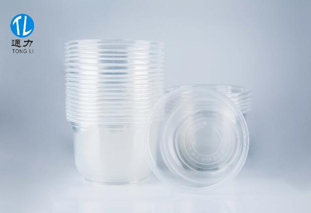 广东餐饮一次性打包碗 信息推荐 中山市通力塑料制品供应