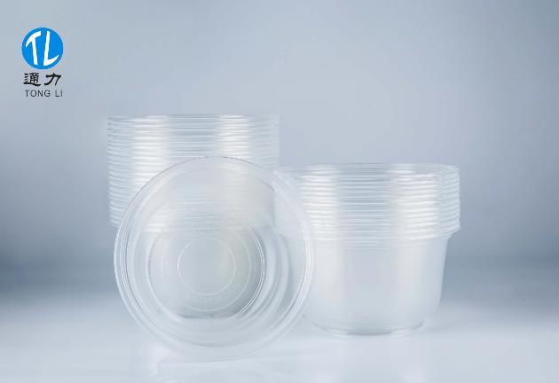中山餐用打包碗 服務為先 中山市通力塑料制品供應