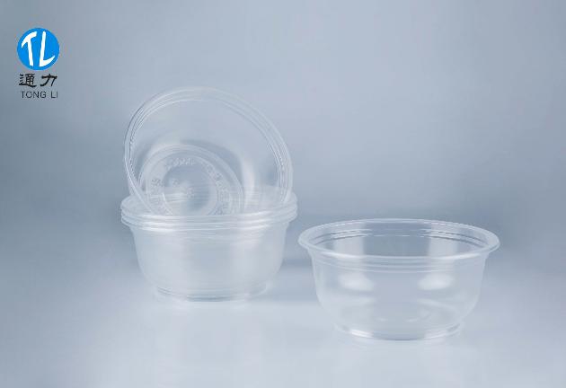 湛江一次性餐碗打包碗 创新服务 中山市通力塑料制品供应