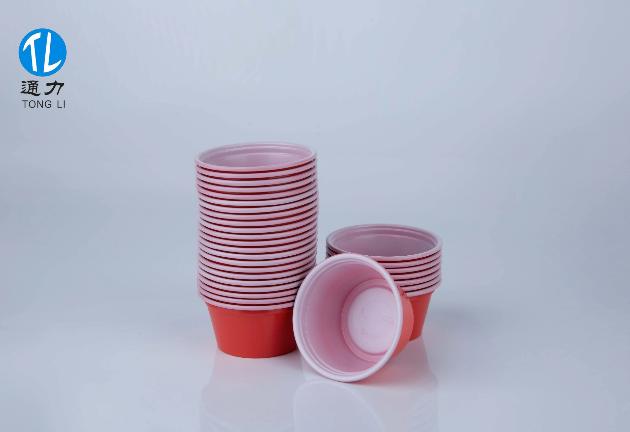 珠海外卖餐碗定制 来电咨询 中山市通力塑料制品供应