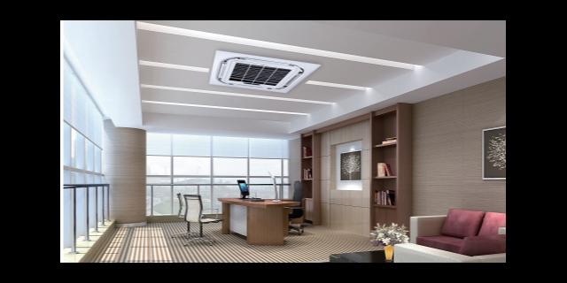 江门销售志高3匹冷暖中央空调高质量选择