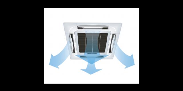 江门本地志高3匹冷暖中央空调品质售后无忧,志高3匹冷暖中央空调