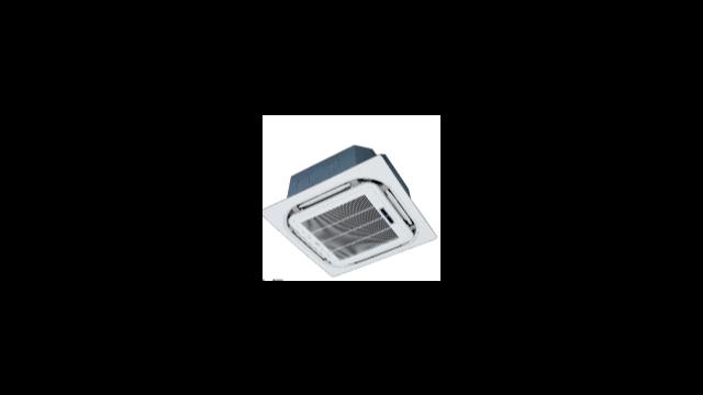 佛山性能优良志高3匹单冷中央空调