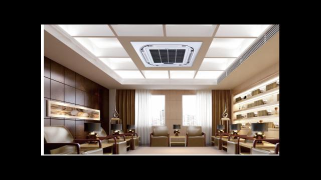 广西性能优良志高3匹单冷中央空调