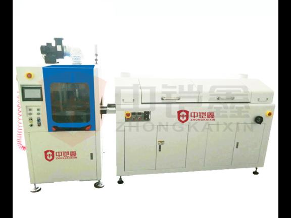 佛山喷涂灌胶机程序 值得信赖 中山市中铠鑫自动化设备供应