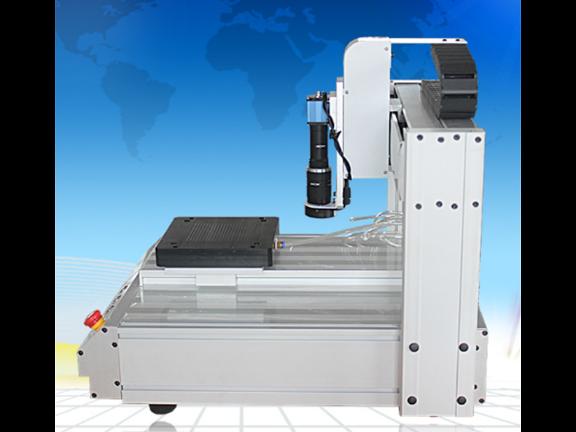 中山石岐小型自动滴胶机控制器,滴胶机