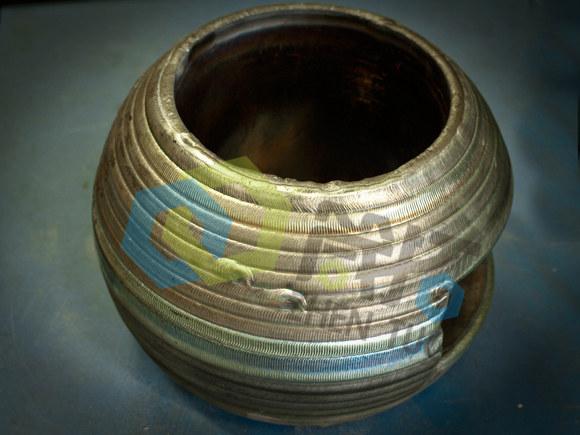温州喷焊 箴拓自动化设备供应
