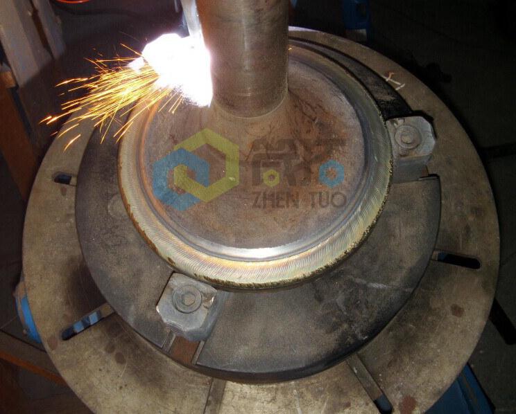 温州阀座等离子喷焊机 箴拓自动化设备供应